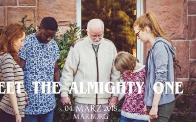 Gebetstag am 4. März