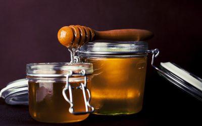Auf ein Wort: Honig