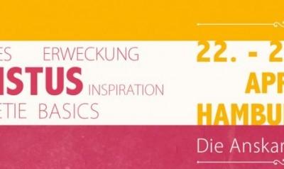 "Anskar-Konferenz 2016 ""Leben in Christus"""