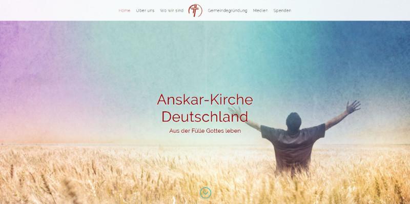 Anskar-Konferenz 2017